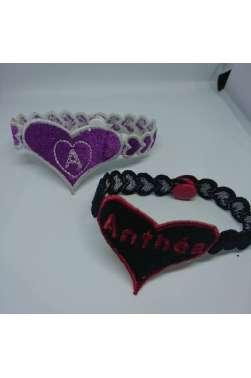 Bracelet modèle ANTHEA